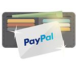 Paiement via PayPal de cours biblique par correspondance