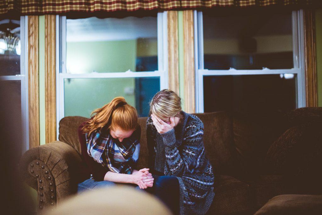 prier en quarantaine à la maison
